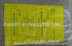 polypropylene bags woven polypropylene bags
