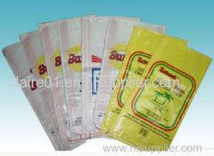 polypropylene woven bags polypropylene bag