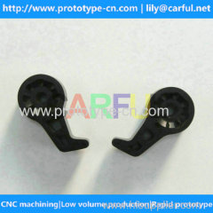 custom machining CNC Rubber products
