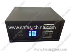 Yosec Electronic hotel room safe with RFID card opening HT-20ERF