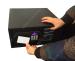 Hotel RFID card opening hotel guestroom safe (HT-20ERF)
