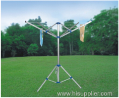 portable washing line airers