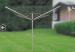 4 arms garden use umbrella rotary clothes airers