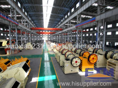 Zhengzhou Fote Heavy Machinery Co., Ltd.