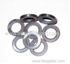 Good performance radial neodymium ring permanent magnet