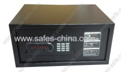 TOP selling electronic safe box for hotel hospitality with laptop size (HT-20EHH)