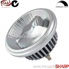 15W Reflector AR111 LED LAMP