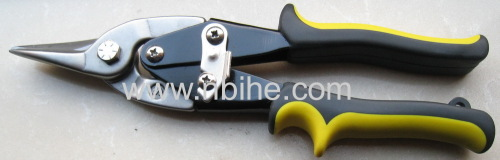 10  Light Duty Aviation Snips with Compound Action