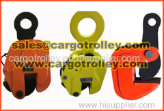 Lifting clamps competitve price