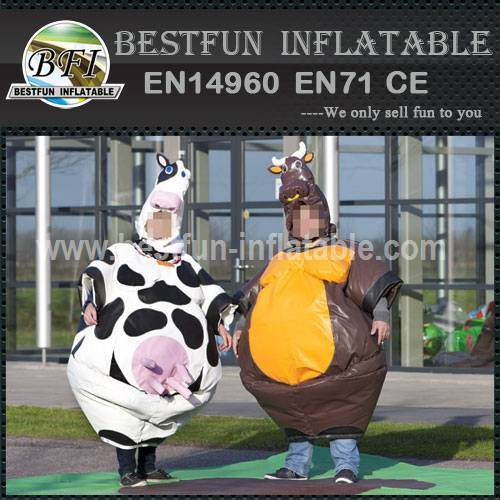 Adult sumo suit costumes