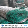 2m low carbon galvanized field fence