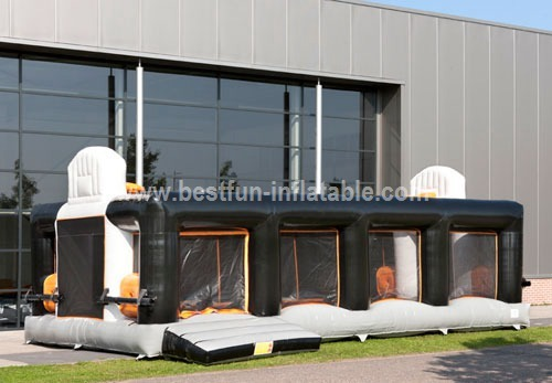 Inflatable structure Multisport Arena