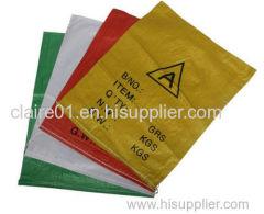 polypropylene material non woven polypropylene bags