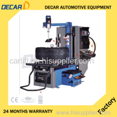 DECAR full automatic tyre changer machine