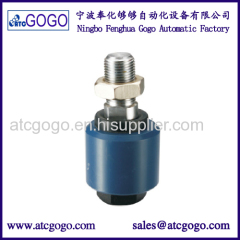 ISO air cylinder float joint pneumatic cylinder tube mounting