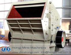 Directly mining machine factory price impact crusher for sale