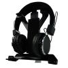 Headband Multi-function TF Card Bluetooth Headphone