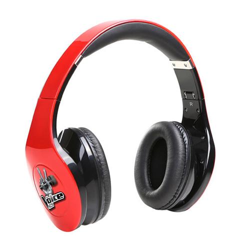 Foldable Shiny Studio Wireless Bluetooth Headphones From