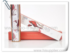 Hot sale Scented Drawer Liners