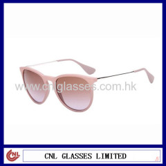 Acetate Delicate Ladies Sunglasses