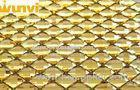 customized Glitter beveled mirror mosaic tiles , Swimming Pool Glass Mosaic Tiles