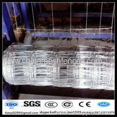 standard high quality field fence