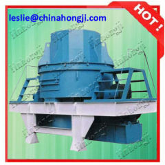 VSI-IV High-efficiency vertical shaft impact crusher