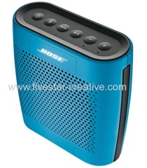 Bose SoundLink Colour Bluetooth Wireless Powerful Mini Speaker Blue from China