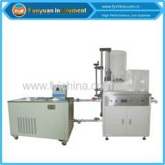 Geotextile Vertical permeability test apparatus/Geosynthetics Testing Machine