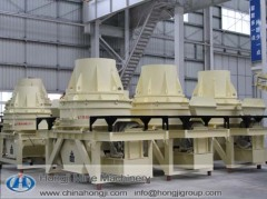 VSI Vertical Shaft Sand Making Machine price