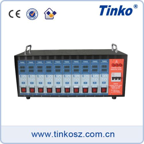 pid 500 temperature controller manual