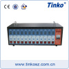 Tinko 12 zone digital thermometer hot runner temperature controller for hot runner system OEM service offered