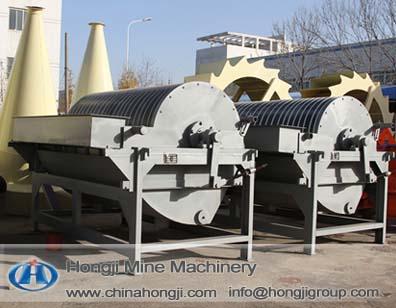 Hongji grand Magnetic Separator