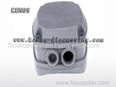 China Auto Parts Die casting manufacturer