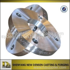 Manufacturer supply forging Flange