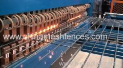 concrete welded wire mesh steel bar welded wire mesh