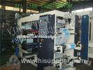 6 Colors Flexo Printing Machine for high speed shopping bag flexo printing