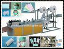 Disposable Mask Plastic Bag Making Machine with Computer Controlled