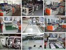 Hot Sealing Hot Cutting Plastic Bag Making Machine For T-shirt Bag Making