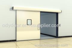 Air-tight Hospital Sliding Door Operator
