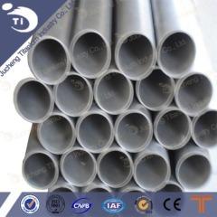 ASTM B338 Titanium Tube