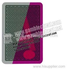American A plus marked cards for contact lens|invisible ink|perspective glasses|poker cheat