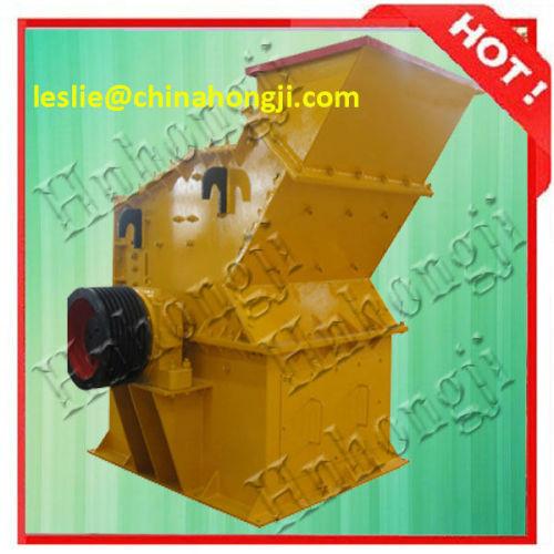 High efficient stone fine impact crusher