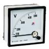 Ammeter Voltmeter Analog Panel Meter
