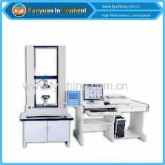 ISO 9073 13934 Electronic Tensile Strength Tester