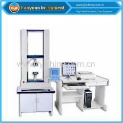 Fabric Electronic Tensile Strength Testing Machine