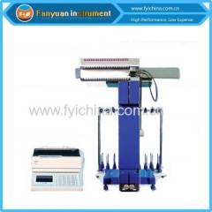 lab tensile Tester -single yarn