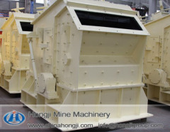 Newly stone Impact Crusher