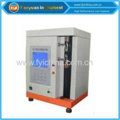Electronic Single Fibre Strength Tester