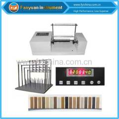 Textile Yarn Pattern Card Winding Machine